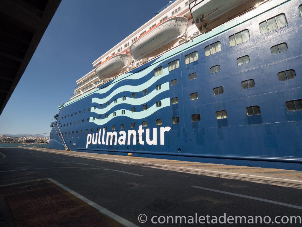 Crucero Pullmantur: Descubre Grecia, Italia, Croacia y Montenegro