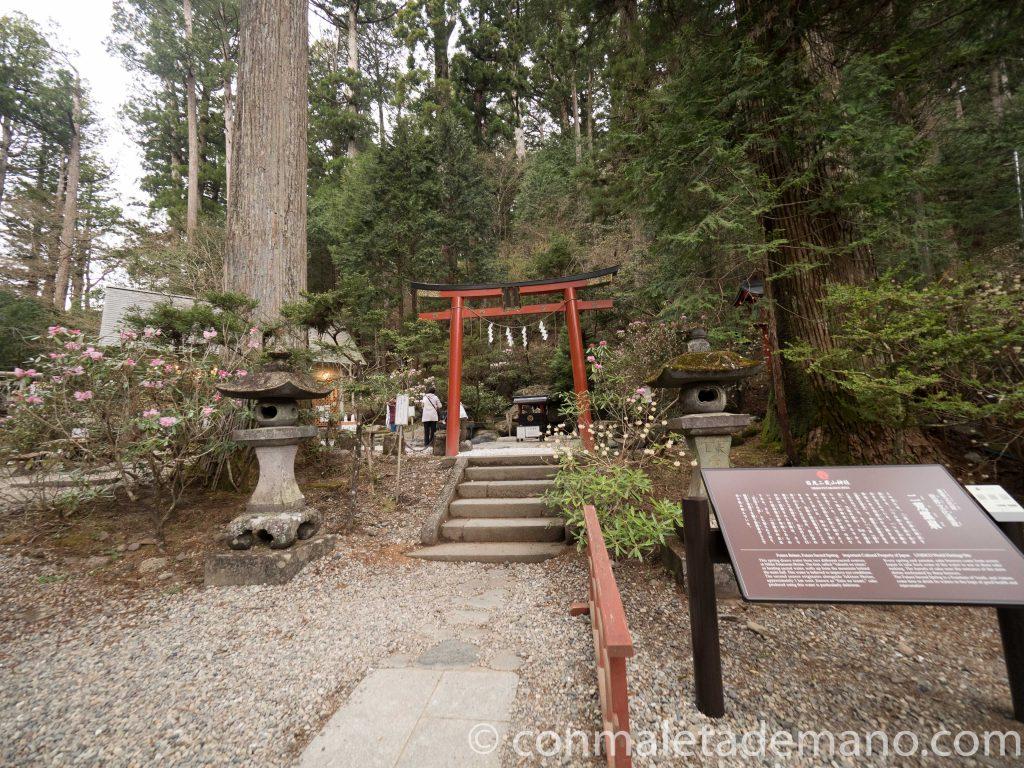 Santuario Futurasan