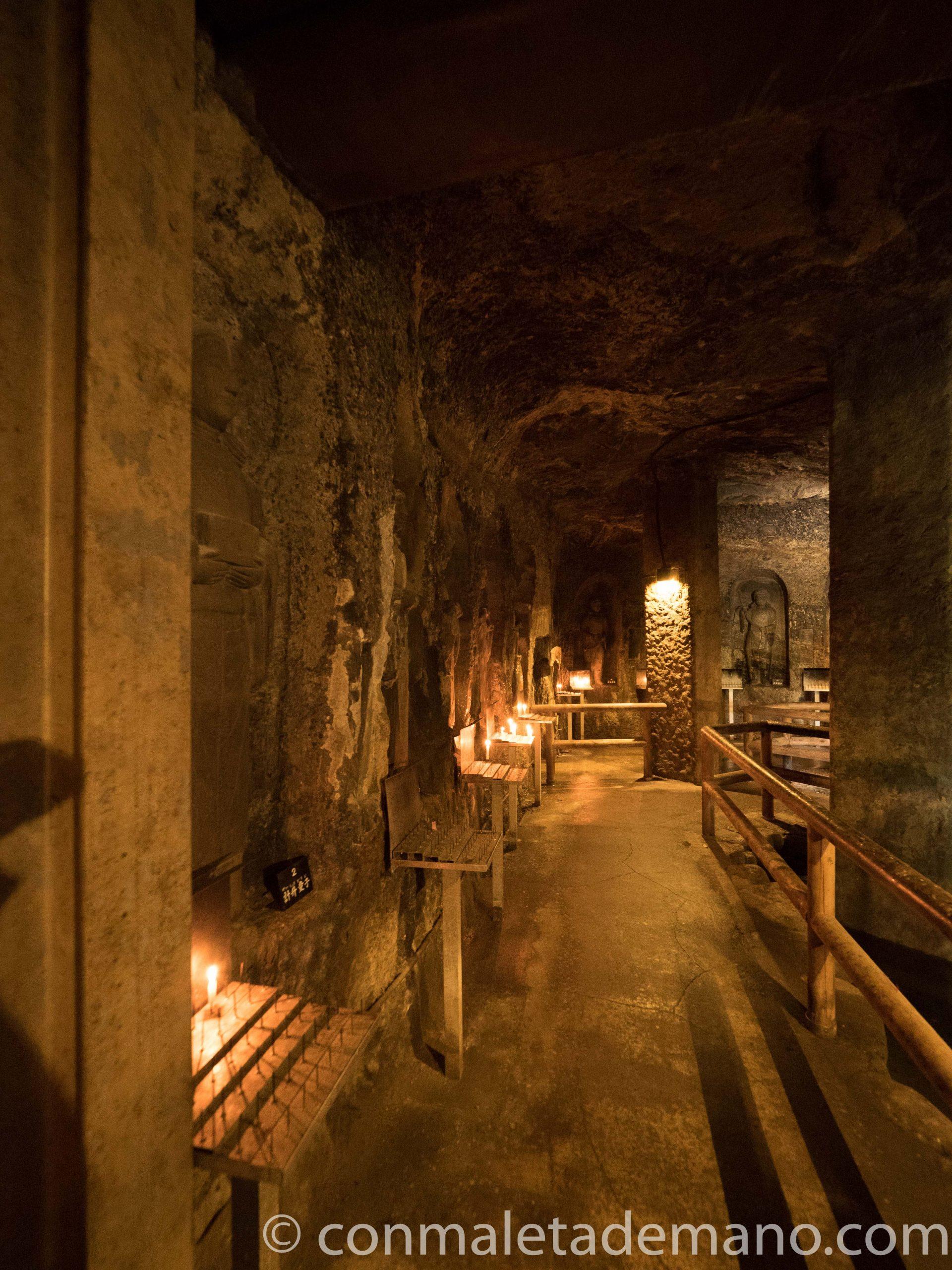 Cueva Benten-do