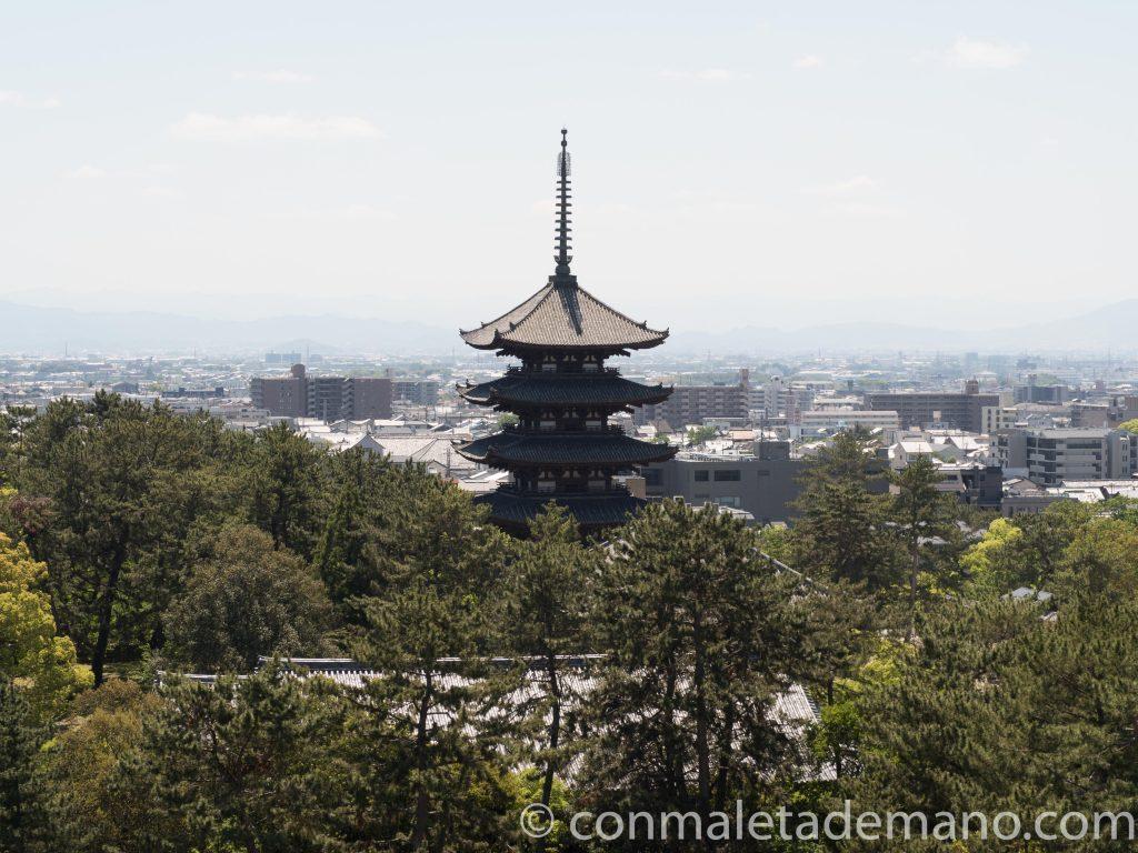 Día 11: Nara, Uji y Fushimi Inari