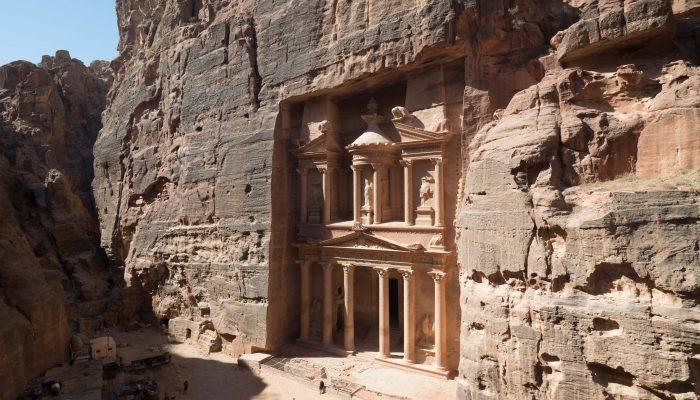 Viaje a Jordania en 11 días